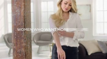 L'Oreal Paris Superior Preference TV Spot, 'Women Who Want More' Feat. Amber Heard, Song by TRIBE - Thumbnail 4
