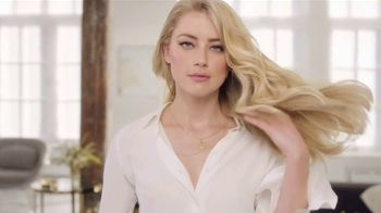 L'Oreal Paris Superior Preference TV Spot, 'Women Who Want More' Feat. Amber Heard, Song by TRIBE - Thumbnail 8