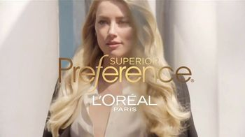 L'Oreal Paris Superior Preference TV Spot, 'Women Who Want More' Feat. Amber Heard, Song by TRIBE - Thumbnail 9