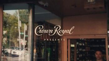 Crown Royal TV Spot, 'The Guy Who's Got It All' Featuring Anthony Ramos, Song by Perk Badger - Thumbnail 1