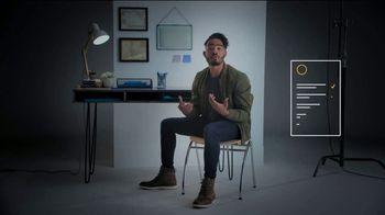 CareerBuilder.com TV Spot, 'Work Can Work: James' - Thumbnail 7
