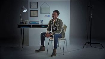 CareerBuilder.com TV Spot, 'Work Can Work: James'