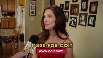 COIT TV Spot, 'Show Us Your Dirt: Andrea' - Thumbnail 9