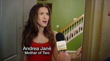COIT TV Spot, 'Show Us Your Dirt: Andrea' - Thumbnail 1