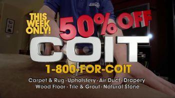 COIT TV Spot, 'Show Us Your Dirt: Andrea' - Thumbnail 7