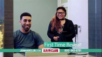 Hair Club TV Spot, 'Life Is Too Short' - Thumbnail 4