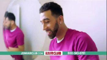 Hair Club TV Spot, 'Life Is Too Short' - Thumbnail 6