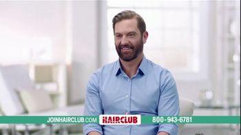 Hair Club TV Spot, 'Life Is Too Short' - Thumbnail 7