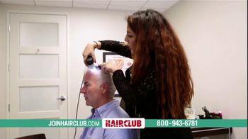 Hair Club TV Spot, 'Life Is Too Short' - Thumbnail 8