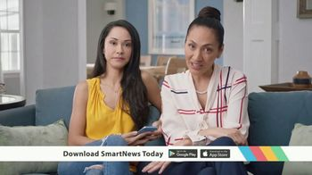 SmartNews TV Spot, 'Grandma's Favorite' - Thumbnail 1