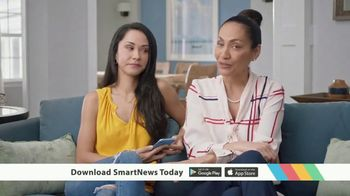SmartNews TV Spot, 'Grandma's Favorite' - Thumbnail 2