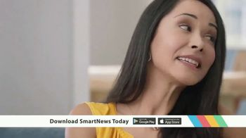 SmartNews TV Spot, 'Grandma's Favorite' - Thumbnail 3