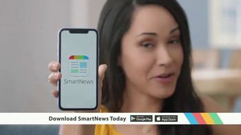 SmartNews TV Spot, 'Grandma's Favorite' - Thumbnail 4