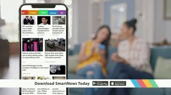 SmartNews TV Spot, 'Grandma's Favorite' - Thumbnail 5