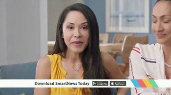 SmartNews TV Spot, 'Grandma's Favorite' - Thumbnail 6