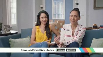 SmartNews TV Spot, 'Grandma's Favorite' - Thumbnail 7