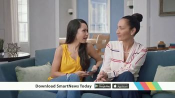 SmartNews TV Spot, 'Grandma's Favorite' - Thumbnail 8