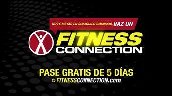 Fitness Connection TV Spot, 'Todas las clases' [Spanish] - Thumbnail 9