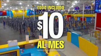 Fitness Connection TV Spot, 'Todas las clases' [Spanish] - Thumbnail 3