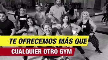 Fitness Connection TV Spot, 'Todas las clases' [Spanish] - Thumbnail 4