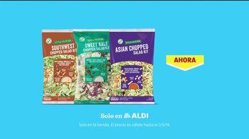 ALDI TV Spot, 'La confesión: Salad Kit' [Spanish] - Thumbnail 9