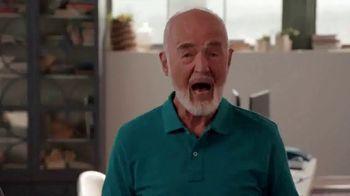 Teeter Hang Ups TV Spot, 'Natural Back Pain Relief' - Thumbnail 1