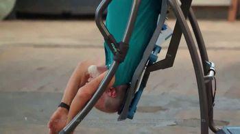 Teeter Hang Ups TV Spot, 'Natural Back Pain Relief' - Thumbnail 3