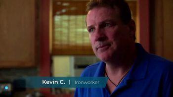 Teeter Hang Ups TV Spot, 'Natural Back Pain Relief' - Thumbnail 8