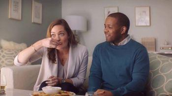 Philadelphia Dips TV Spot, 'Secret Family Recipe'