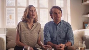 Philadelphia Dips TV Spot, 'Secret Family Recipe'