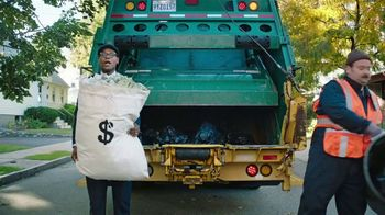 U.S. Cellular Unlimited With Payback TV Spot, 'Quit Throwing Money Away' - 35 commercial airings