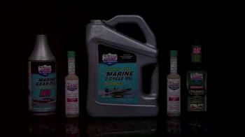 Lucas Marine Products TV Spot, 'A Good Product Shot' - Thumbnail 1