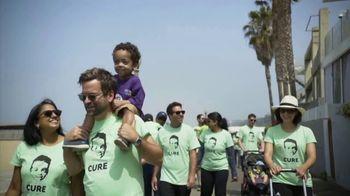 Cystic Fibrosis Foundation TV Spot, 'Great Strides Walk' - Thumbnail 2