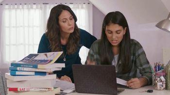 Huntington Learning Center TV Spot, 'Test Prep Stress' - Thumbnail 1