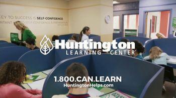 Huntington Learning Center TV Spot, 'Test Prep Stress' - Thumbnail 6