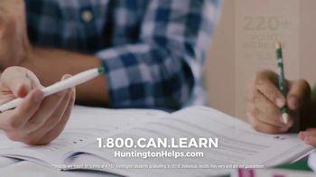 Huntington Learning Center TV Spot, 'Test Prep Stress' - Thumbnail 8