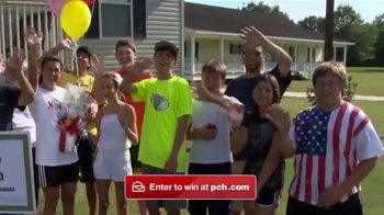 Publishers Clearing House Forever Prize TV Spot, 'Leave a Legacy' Featuring Wayne Brady - Thumbnail 3