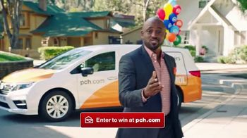 Publishers Clearing House Forever Prize TV Spot, 'Leave a Legacy' Featuring Wayne Brady - Thumbnail 5