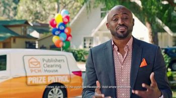 Publishers Clearing House Forever Prize TV Spot, 'Leave a Legacy' Featuring Wayne Brady - Thumbnail 7