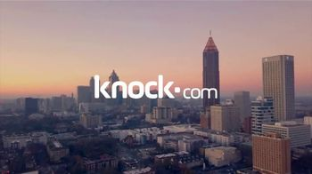 Knock TV Spot, 'Customer Testimonials: Atlanta' - Thumbnail 1