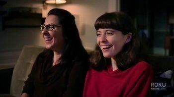 Roku Black Friday Deals TV Spot, 'Holidays: A Funny Surprise'