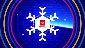 Toyota TV Spot, 'Weather Update' [T2] - Thumbnail 1