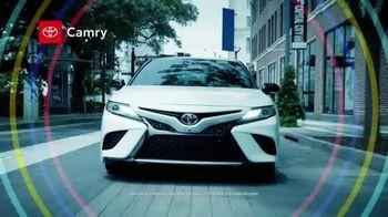 Toyota TV Spot, 'Weather Update' [T2] - Thumbnail 3