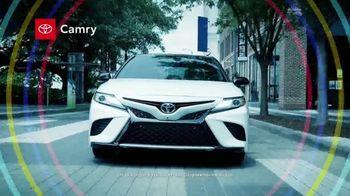 Toyota TV Spot, 'Weather Update' [T2] - Thumbnail 4