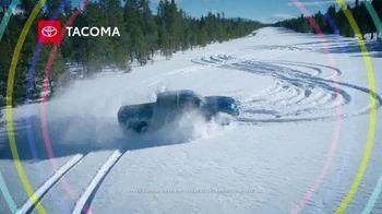 Toyota TV Spot, 'Weather Update' [T2] - Thumbnail 5