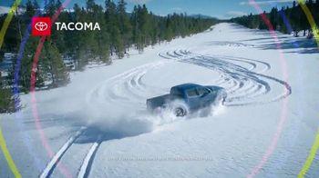 Toyota TV Spot, 'Weather Update' [T2] - Thumbnail 6
