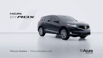 2019 Acura RDX TV Spot, 'Designed: City: AWD' [T2] - Thumbnail 10