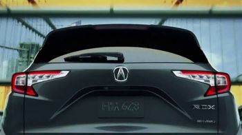 2019 Acura RDX TV Spot, 'Designed: City: AWD' [T2] - Thumbnail 4