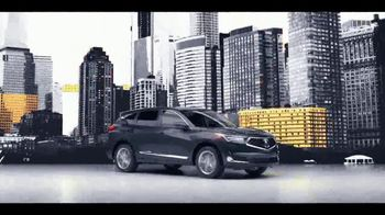 2019 Acura RDX TV Spot, 'Designed: City: AWD' [T2] - Thumbnail 7