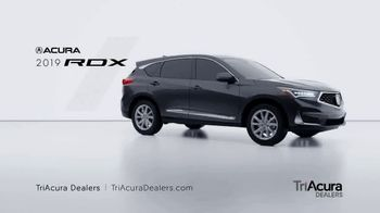 2019 Acura RDX TV Spot, 'Designed: City: AWD' [T2] - Thumbnail 9